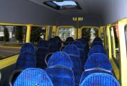 School minibus