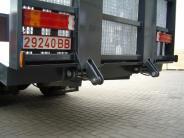 Transporters, evacuator